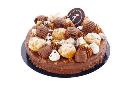 Торт Ла-Рошель