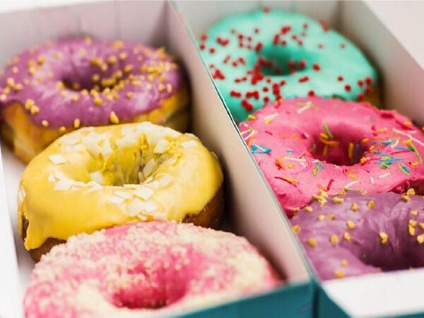 Star Donuts