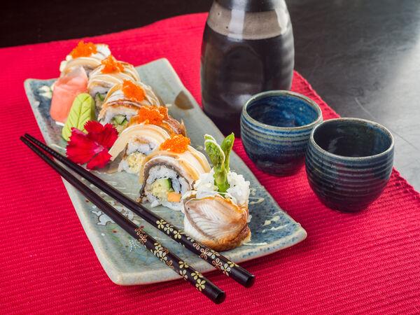 Seiko-sushi