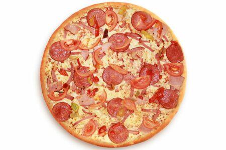 Пицца Дважды два
