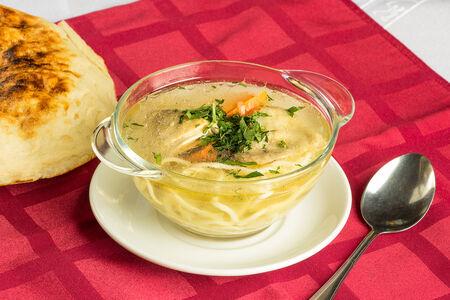 Суп Куриный