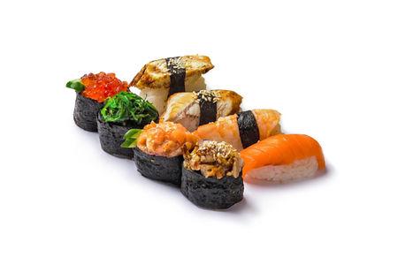 Сет суши спайс