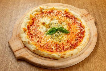 Пицца Рокки из пяти сыров