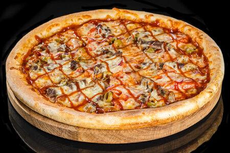 Пицца Сезон барбекю