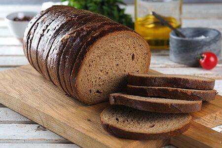 Хлеб хуторской (батон)