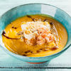 Фото к позиции меню Крем-суп из тыквы