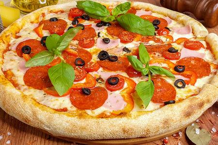 Пицца Улет