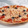 Фото к позиции меню Пицца Шестнадцать Двадцать