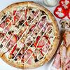 Фото к позиции меню Пицца Трофей