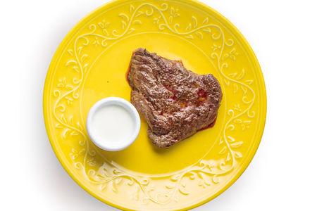 Соломийо из говядины
