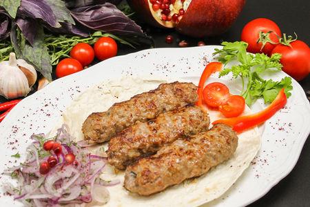 Люля кебаб из телятины