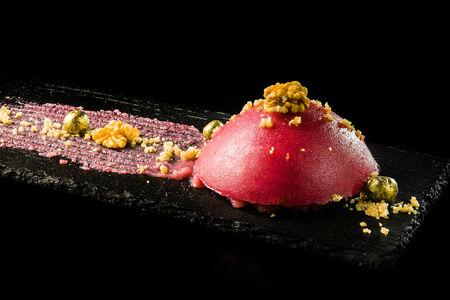 Пеламуши (виноградный десерт)