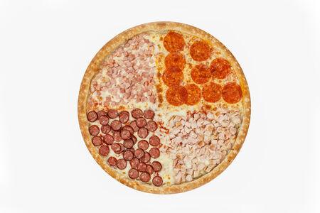 Пицца Мясной сет