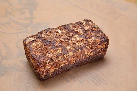 Хлеб Немецкий