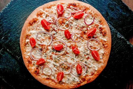 Пицца Сытый луи