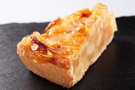 Пирог Яблочный гурман