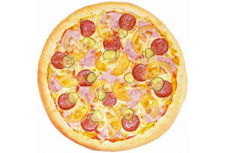 Пицца Панамера
