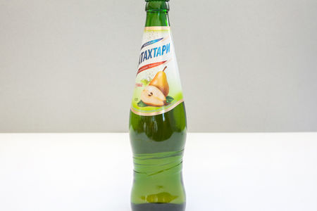 Лимонад Груша