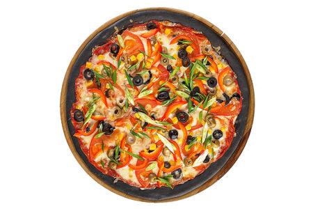 Пицца Вегетта Блэк