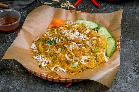 Миен Чон Рау вегетарианский