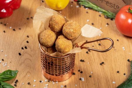 Сырные шарики Халапеньо