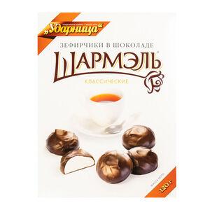 «Шармель» в шоколаде