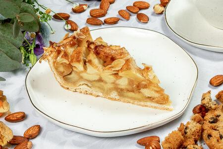 Торт Гурман яблочный