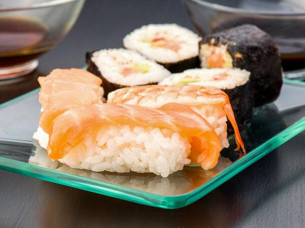 Тоши суши