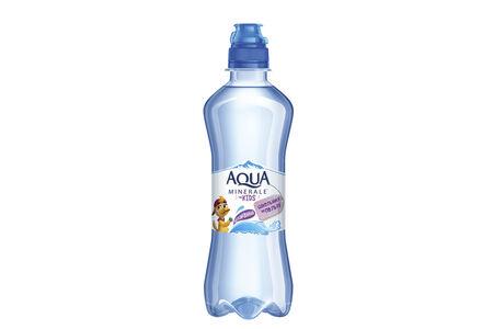 Вода Aqua Minerale for Kids