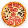 Фото к позиции меню Пицца Времена года