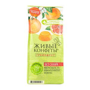 Мармелад «Лакомства для здоровья» грейпфрут