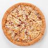Фото к позиции меню Пицца Барбекю Чизбургер