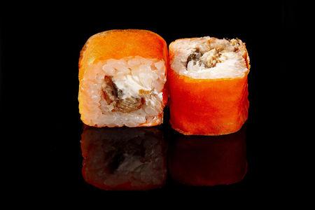 Ролл Мами нори оранж
