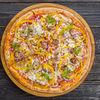 Фото к позиции меню Пицца Мексикана