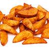 Фото к позиции меню Дольки картофельные в специях