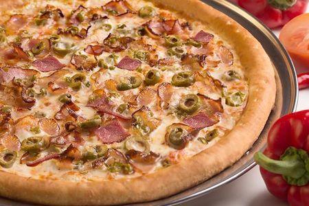 Пицца Хотвилль