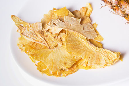 Чипсы из ананаса