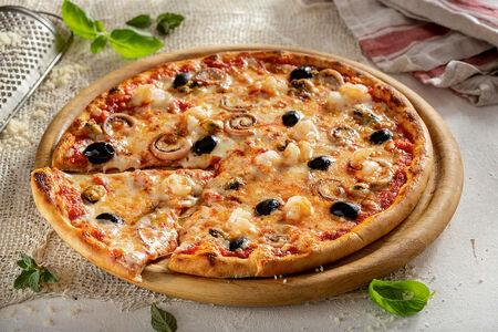 Пицца Маринара 28 см