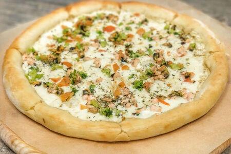 Пицца Морская