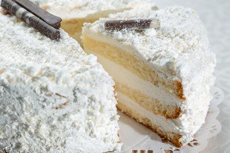 Торт Старая Италия