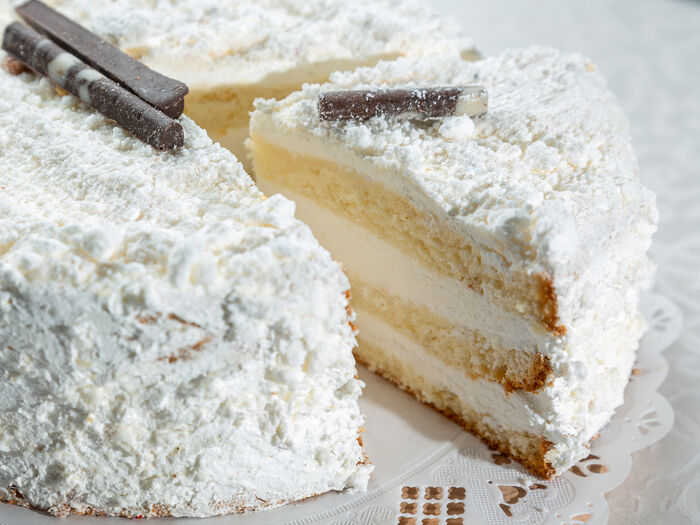 Пирожное Старая Италия