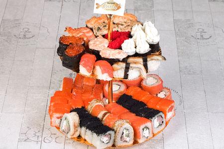 Суши торт №2