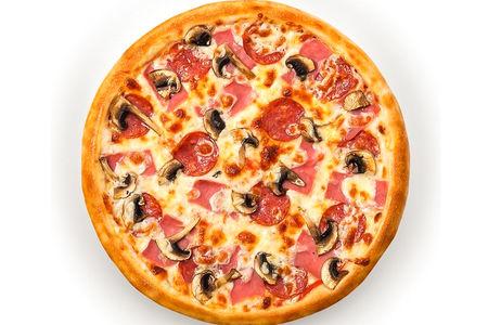 Пицца Американка