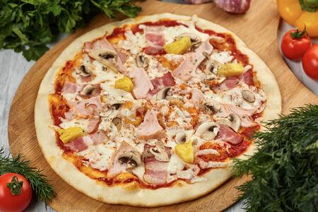 Пицца Фигаро