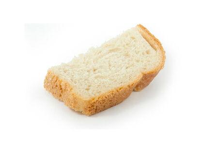 Хлеб белый или серый