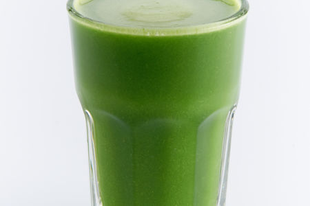 Сок Зелень