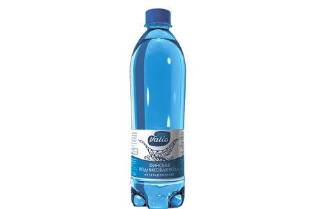 Вода Valio