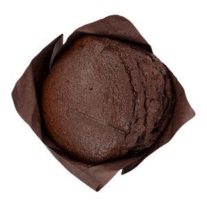 Шоколадный маффин «Хлеб Насущный»