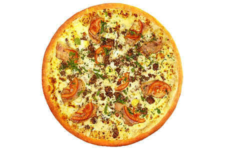 Пицца Мясная Лайт