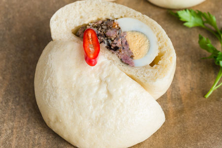 Закуска Бань Бао